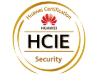HCIE-Security(华为网络安全专家)